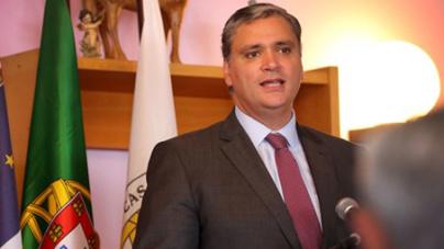 Vasco Cordeiro reeleito Presidente da Conferência das Regiões Periféricas Marítimas da Europa