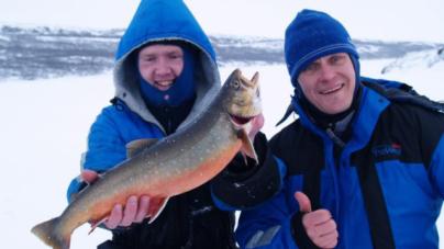 Certificação de Pescas da Islândia reconhecida pela Global Sustainable Seafood Initiative