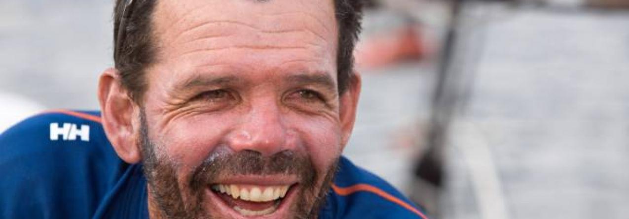 Torben Grael é eleito vice-presidente da Federação Internacional de Vela