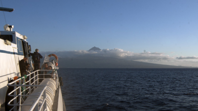 Costa dos Açores vai ser coberta por sistema de vigilância