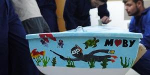 Veleiro não tripulado lançado nos Açores ruma à Terra Nova