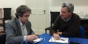Açores são referência na captação de fundos para a Ciência, afirma Gui Menezes