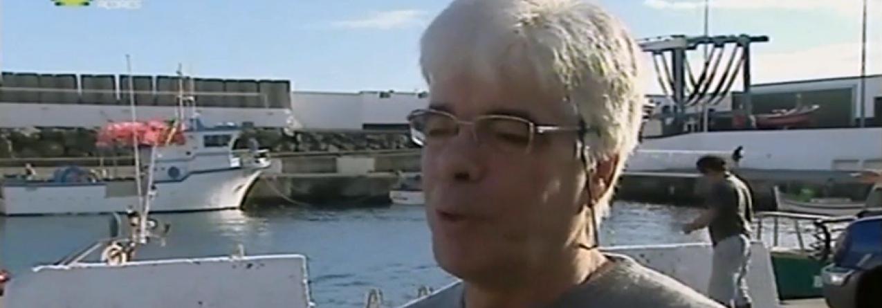Pescadores abandonam porto da Praia da Vitória (vídeo)