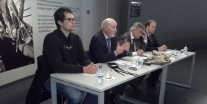 Ílhavo quer ser referência em investigação na área da aquacultura