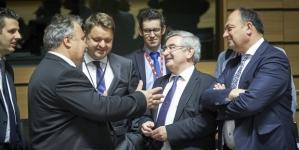 Ministros dos 28 decidem esta terça-feira as pescas para 2017
