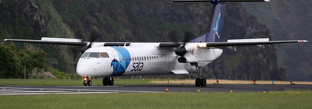 Peixe ficou retido nas Flores por falta de espaço nos aviões da Sata (som)