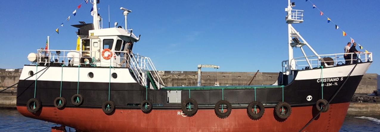 Governo dos Açores define evolução do transporte marítimo como meta prioritária