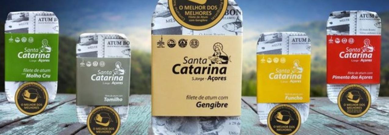 Santa Catarina é primeira conserveira portuguesa a vender na Colômbia