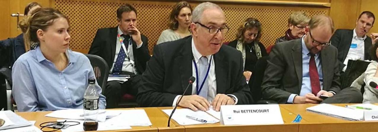 Açores têm papel fundamental na governança dos oceanos, afirma Rui Bettencourt