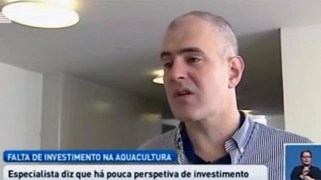 Falta investimento na aquacultura nos Açores (vídeo)