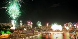Cruzeiros: Funchal foi o 13º Porto europeu com mais passageiros em 2015