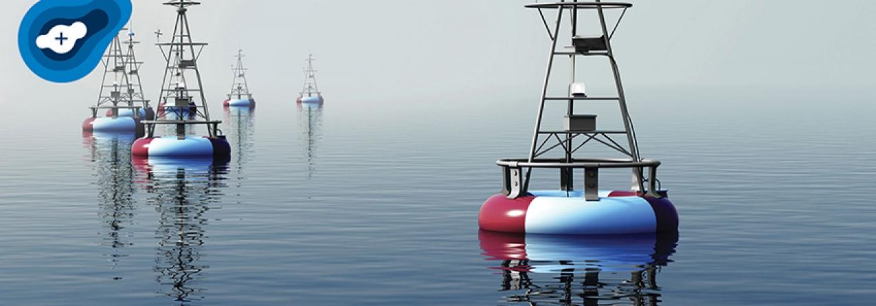 Critical Software faz nova parceria com Oversee e Arlo Maritime