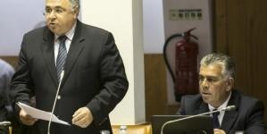 Parlamento dos Açores chumba compensação financeira para os pescadores