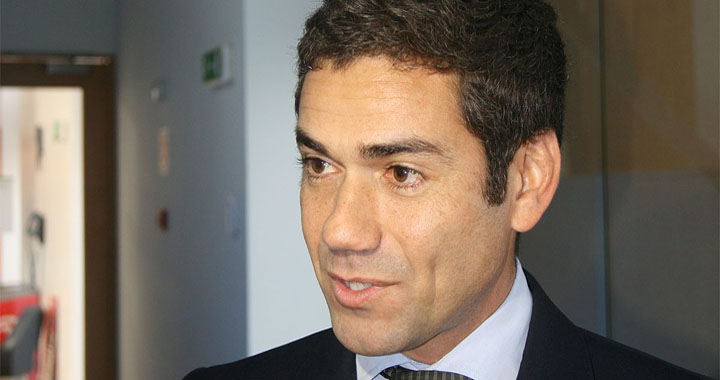Fausto Brito e Abreu é o novo Director da DGPM