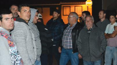 """800 quilos de chicharro apreendidos em Rabo de Peixe quando """"ninguém infringiu a lei"""""""