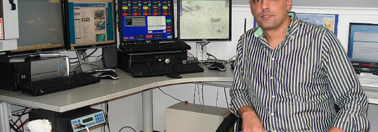 Estação costeira na ilha de São Miguel recebeu no ano passado 4.276 chamadas