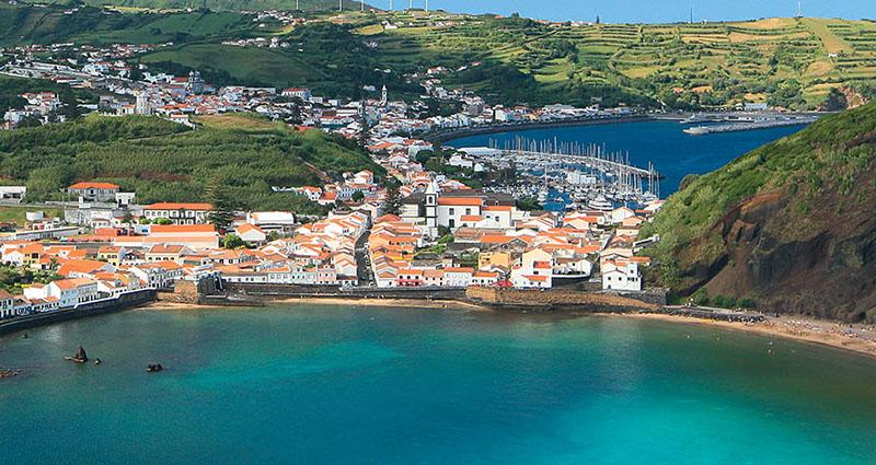 Governo quer instalar Centro de Aquacultura no Faial (som)