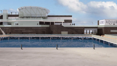Aquário de Ponta Delgada vai a debate no parlamento açoriano (som)