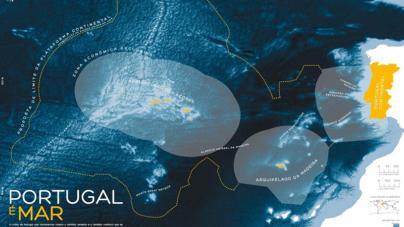 Extensão da Plataforma Continental justifica evolução do modelo autonómico, afirma Diretor Regional dos Assuntos do Mar dos Açores