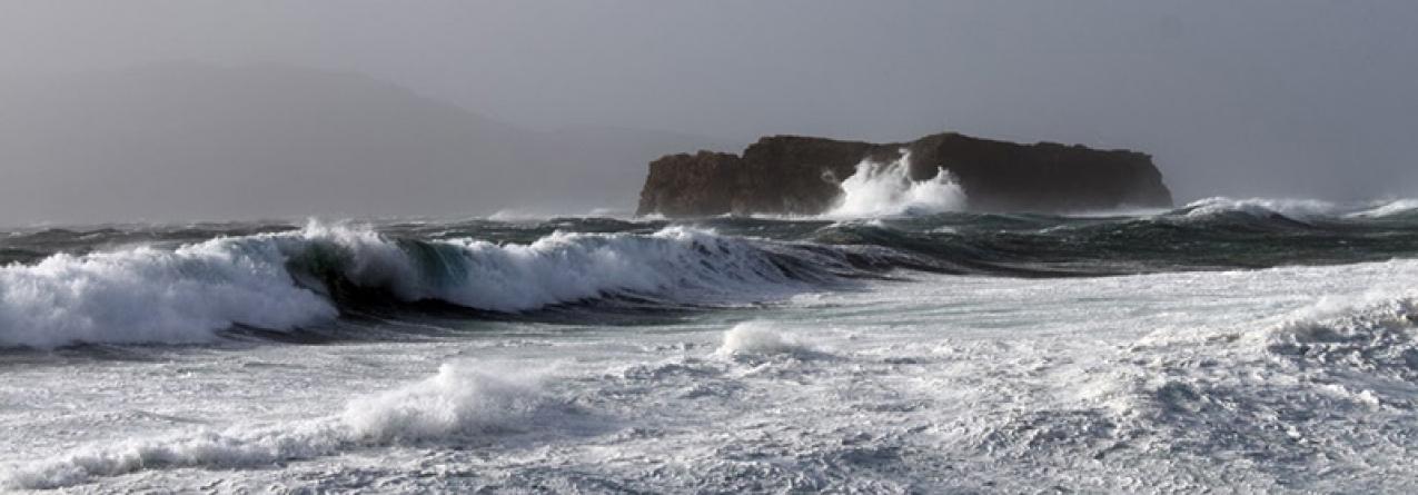 Atlânticoline cancela viagens desta quarta-feira entre Faial, Pico e São Jorge