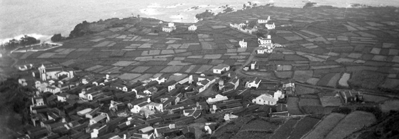 A Autoridade Marítima na Ilha do Corvo há mais de um século. Histórias para recordar…