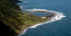 Açores // Na Caldeira de Santo Cristo os avisos meteorológicos não tiram o sono à população