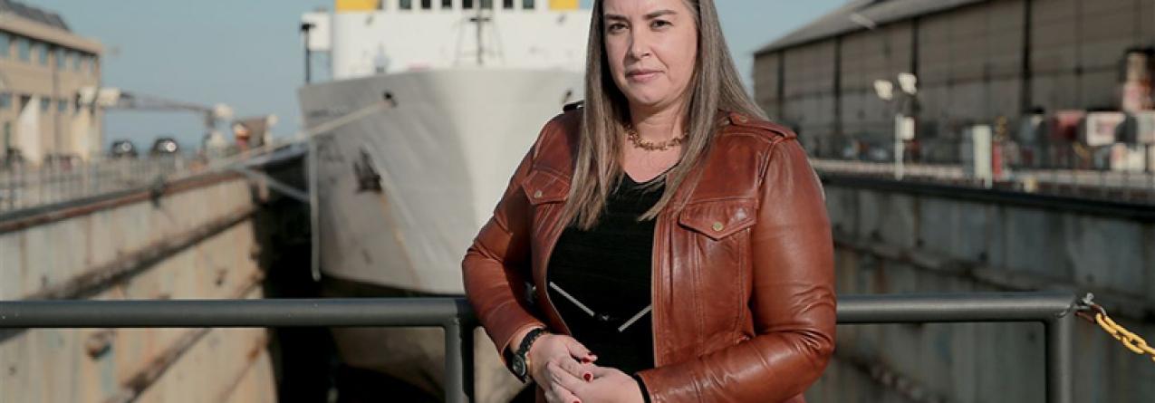 Novas lanchas e reparação de submarinos: os desafios do Alfeite
