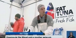 Peixe dos Açores chega com frescura inovadora aos restaurantes de Lisboa (vídeo)