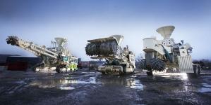 PAN-Açores denuncia testes de mineração no mar dos Açores ignorando impacto ambiental