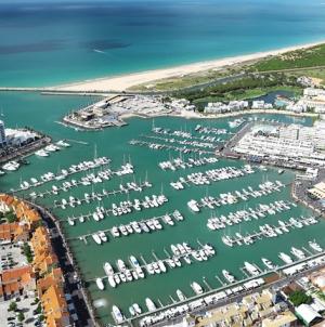 Marina de Vilamoura aposta em Centro Internacional de Alto Rendimento para Vela
