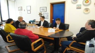 Reordenamento do Porto da Horta – PSD/Faial quer Vitor Fraga na Comissão