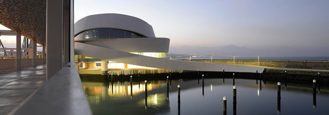 ArchDaily elege o Terminal de Cruzeiros de Leixões como 'Edifício do Ano 2017'