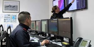 Marinha e Força Aérea cooperam em acção de salvamento de pescador em alto mar nos Açores