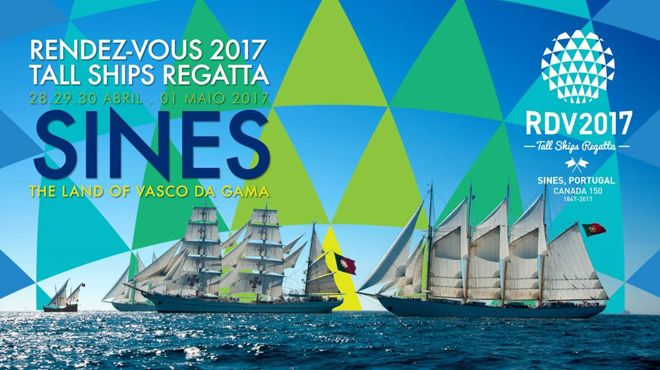 Sines Tall Ships Festival 2017