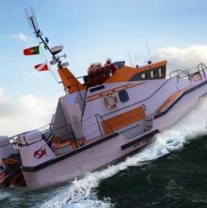 """Marinha Portuguesa e Autoridade Marítima // Construção de novos salva-vidas classe """"VIGILANTE II"""""""
