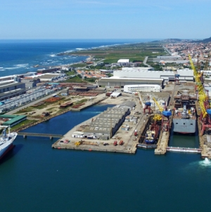 Subconcessionária dos Estaleiros de Viana quer empregar 400 pessoas até 2018