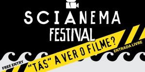Cinema // Scianema Festival