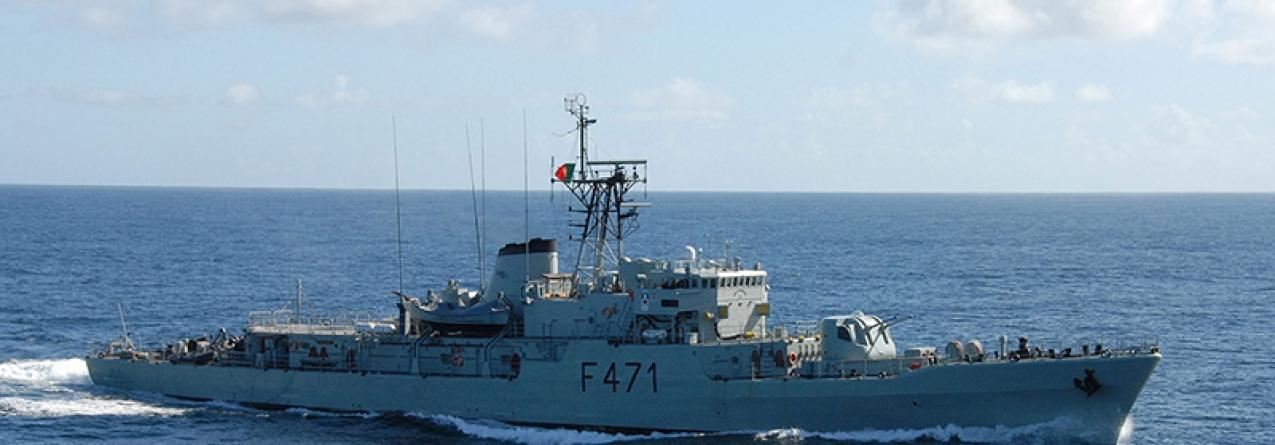 Marinha homenageia hoje militares que pereceram em acidente na proximidade do Porto da Horta
