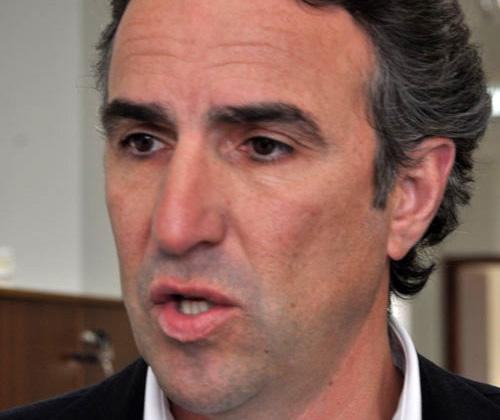 """Gualberto Rita quer manter luta para o """"aumento do rendimento dos pescadores"""
