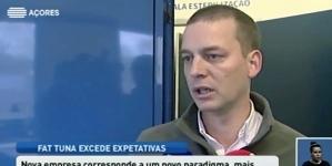 Empresa inovadora conquista mercados de excelência com peixe dos Açores (vídeo)