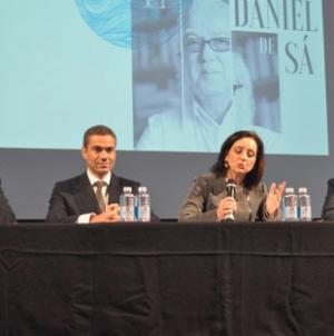 Fausto Brito e Abreu // O potencial da economia azul