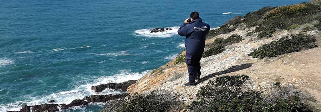 Mais de 90 pescadores morreram em acidentes em falésias nos últimos 20 anos