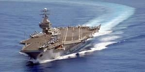 Trump faz avançar frota militar para a Península da Coreia