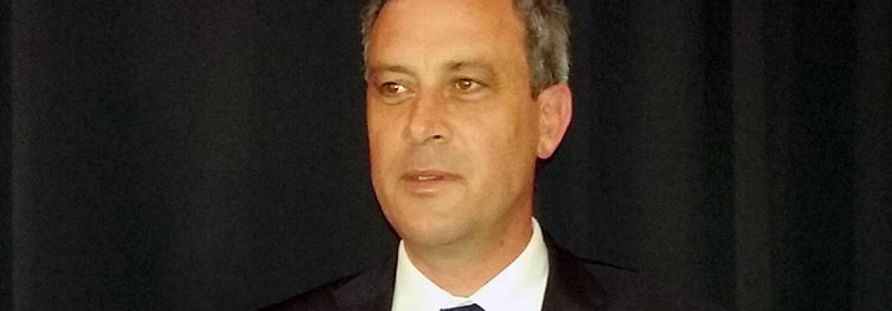 Políticas regionais para o mar são reconhecidas a nível internacional, afirma Gui Menezes