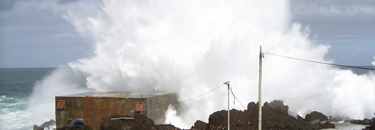 """Central das Ondas do Pico """"tem condições para ser bandeira tecnológica dos Açores com visibilidade à escala mundial"""""""