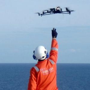 Consórcio português assina mais um contrato com a EMSA para monitorização marítima