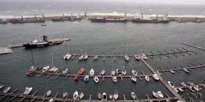 Governo Regional continua à espera de autorização para avançar com as obras no porto de Ponta Delgada (som)