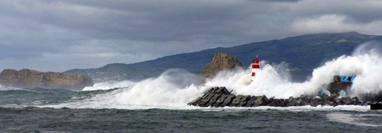 Governo dos Açores dá apoios a pescadores do Pico afetados por intempérie em fevereiro