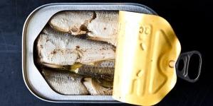 Operação da Interpol apreende mais de 300 mil latas de conserva de peixe em Portugal