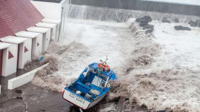 Associação de Armadores de Pesca Artesanal do Pico pediu apoio ao Governo Regional